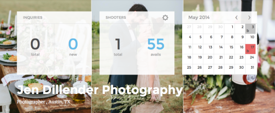 Availendar: Jen Dillender Photography